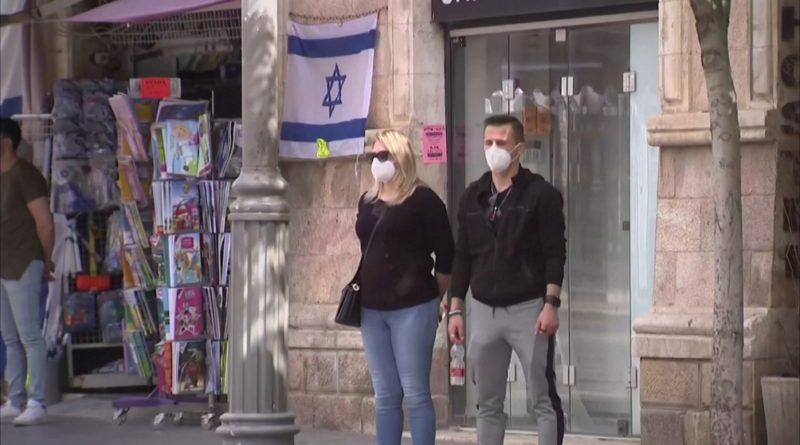 Israel: el coronavirus amenaza al gabinete de Netanyahu y siguen los contagios