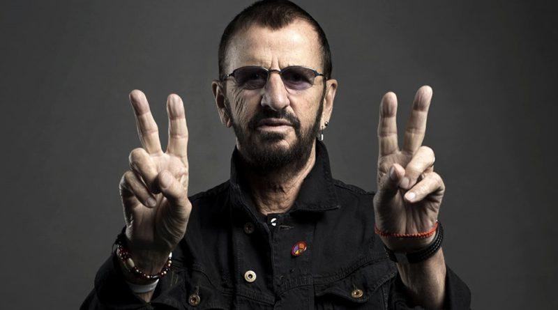 """Ringo celebró su cumpleaños 80 con """"la pequeña ayuda de sus amigos"""""""
