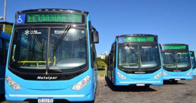 UTA Rosario ratificó la continuidad del paro de transportes