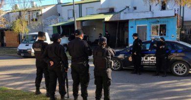Furia de vecinos en barrio Belgrano contra un presunto abusador