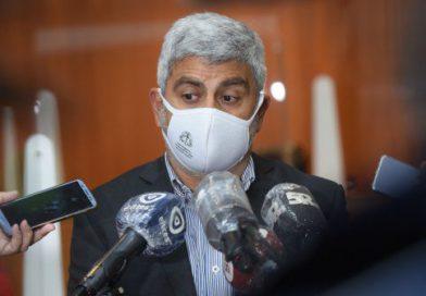 """El fiscal Baclini dijo que las evidencias en contra de Ponce Asahad """"son sólidas y contundentes"""""""