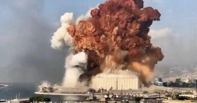 Beirut: ya son más de 100 los muertos por la explosión