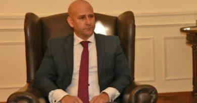 """El ex fiscal regional """"fue parte del plan para exigir y cobrar coimas"""""""