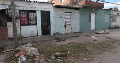 Un muerto y cuatro heridos en balacera en Nuevo Alberdi