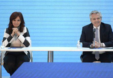 Alberto Fernández y CFK deberían ponerse de acuerdo. Por María Herminia Grande .