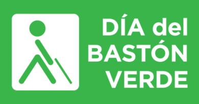 """""""DÍA MUNICIPAL DEL BASTÓN VERDE"""""""