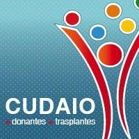 Dra Verónica Di Santo, coordinadora de la unidad de procuración de CUDAIO en el HECA.