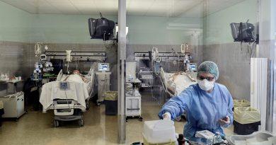 Suman 28.896 los fallecidos y 1.090.589 los contagiados desde el inicio de la pandemia.