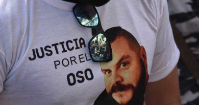Familiares y amigos del Oso Cejas convocan a una nueva marcha para pedir justicia.