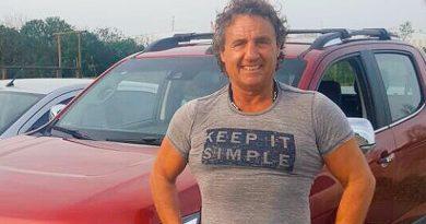 """""""Es algo terrible, el rugby no es así"""", criticó el exPuma Serafín Dengra."""