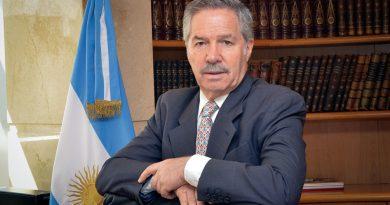 Solá y Uribarri analizaron el desarrollo de la cooperación y el comercio de Argentina e Israel.