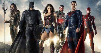 """La nueva edición de """"La Liga de la Justicia"""" costó 70 millones de dólares"""