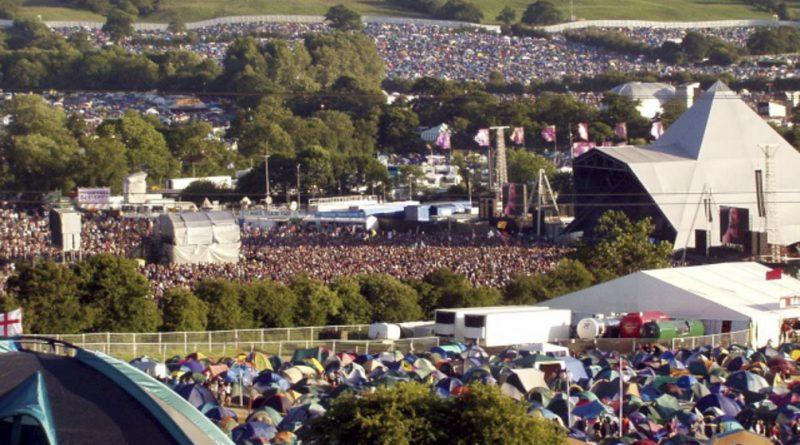 Por coronavirus suspenden el Festival de Glastonbury por segunda vez consecutiva.
