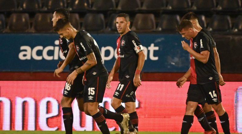 Newell's debuta en la Copa Sudamericana ante Goianense en Brasil.