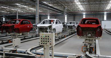 La producción nacional de vehículos superó las 29 mil unidades en abril.