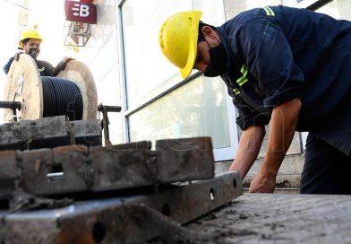 El Gobierno oficializó la suba del 35% del salario mínimo, vital y móvil.