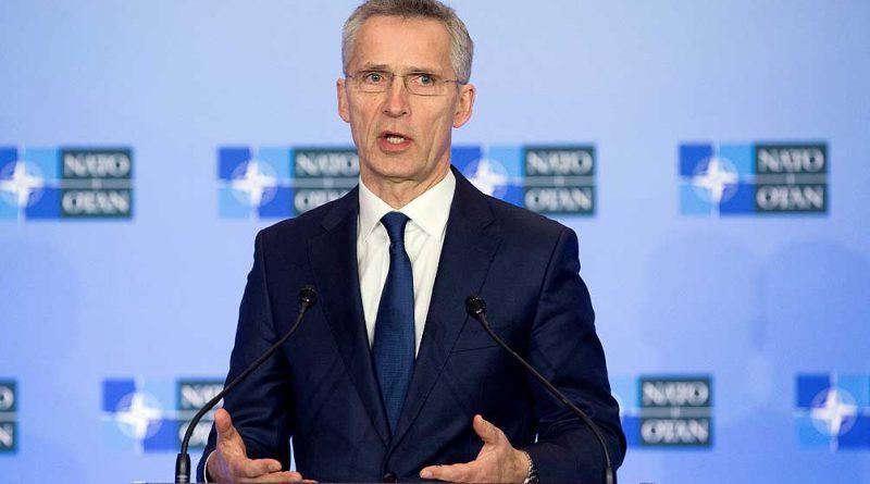 La OTAN se reencuentra con EEUU y pone la lupa sobre China.