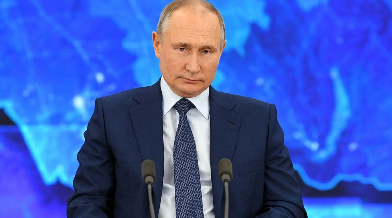 """Putin rechazó las acusaciones """"sin pruebas"""" y criticó a EEUU antes de su cumbre con Biden."""