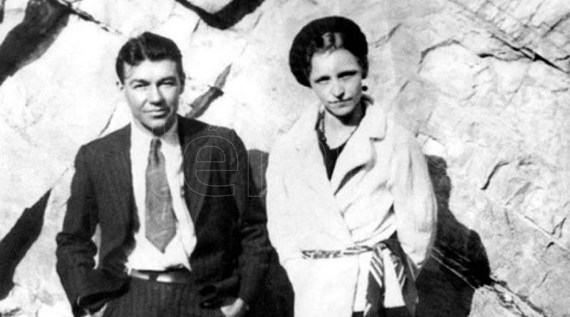 Saúl y Nélida, la versión criolla de Bonnie y Clyde.