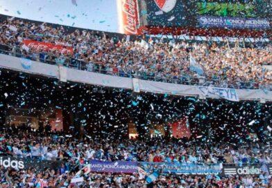 La NBA intervino el parque Urquiza. Paraguay permitirá hinchas argentinos en el partido de Eliminatorias. Copa Argentina.