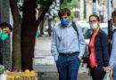 Coronavirus: La Municipalidad actualiza la situación epidemiológica en la ciudad.