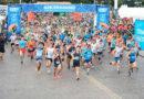 Este domingo se corre el XIX Maratón Internacional de la Bandera